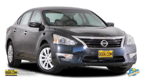 Used Nissan Altima 2.5 S