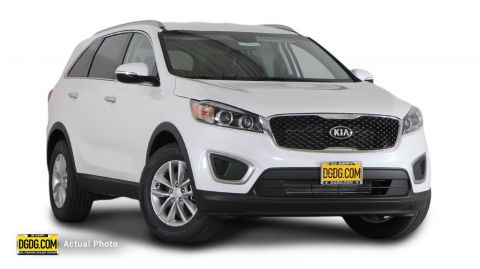 New Kia Sorento in San Jose