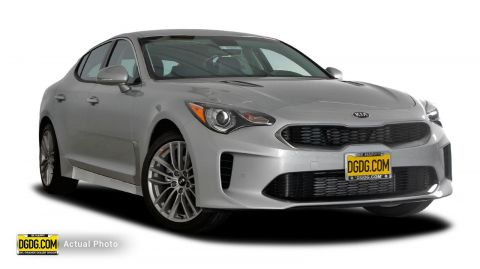 New Kia Stinger Base