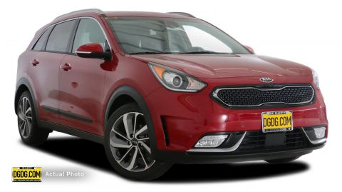 New Kia Niro Touring
