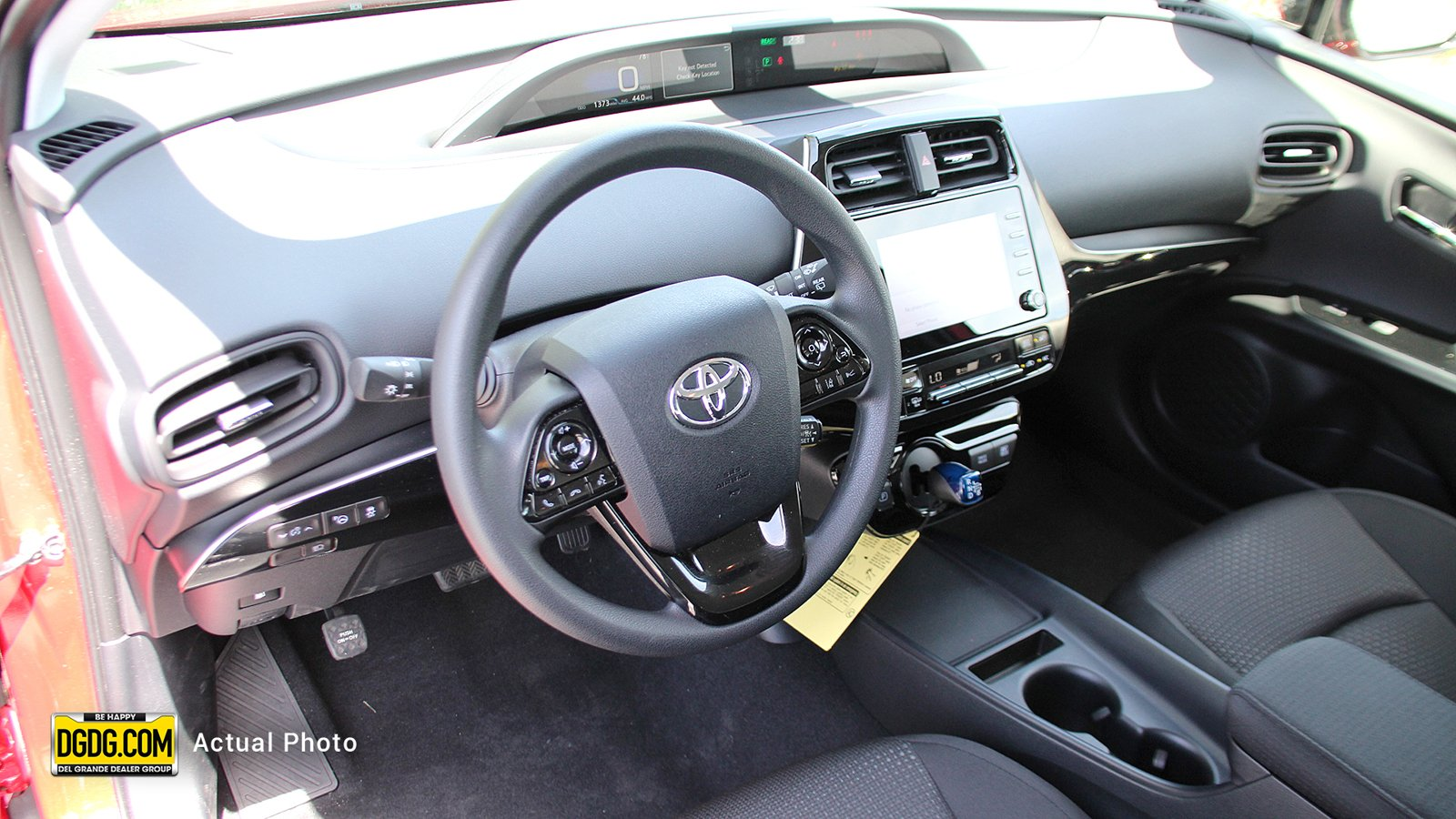 Pre-Owned 2020 Toyota Prius L