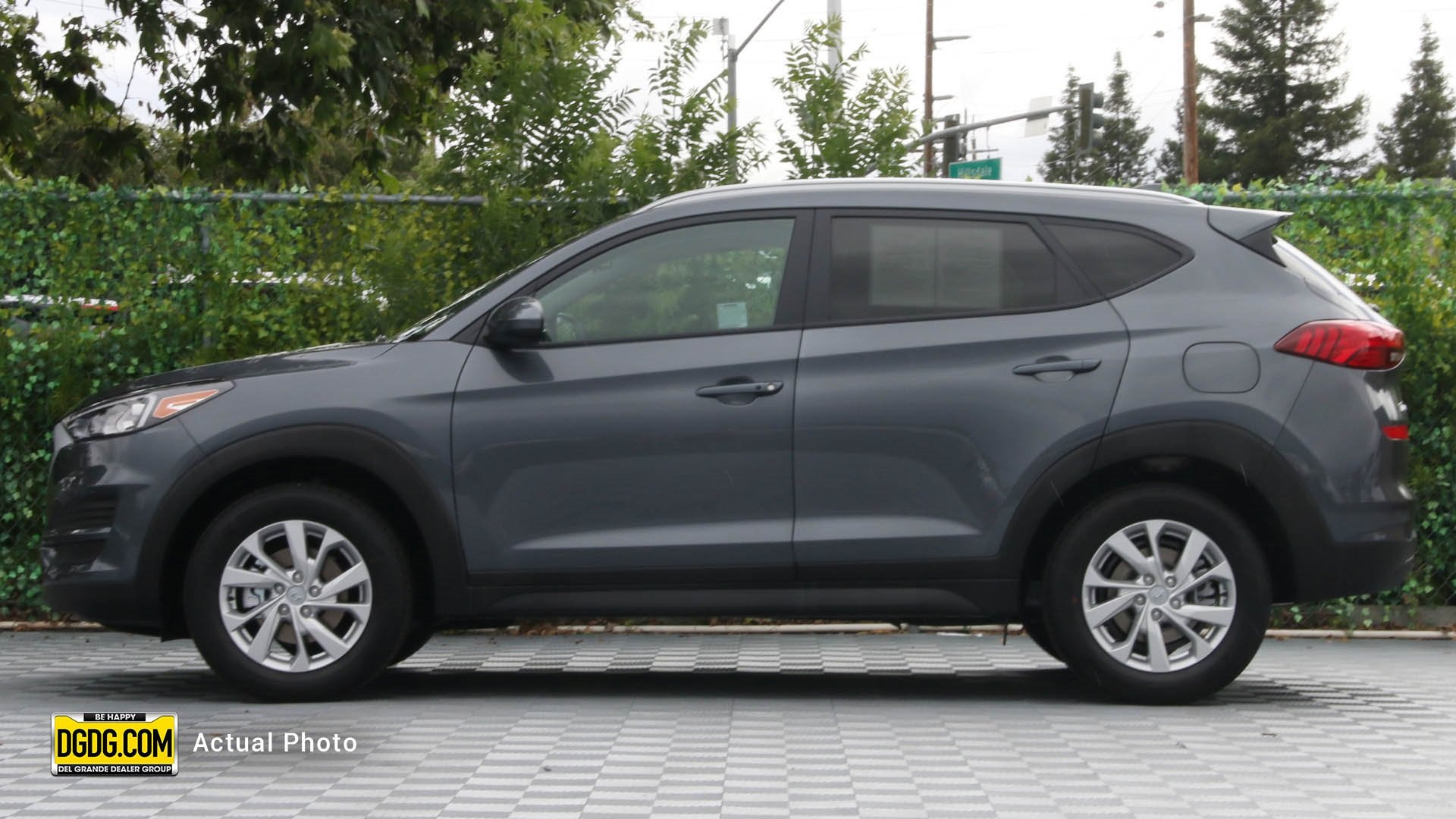 Pre-Owned 2019 Hyundai Tucson Value