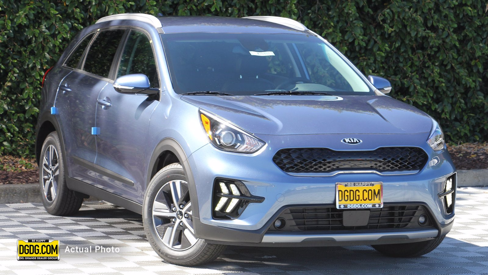 New 2020 Kia Niro Plug-In Hybrid EX