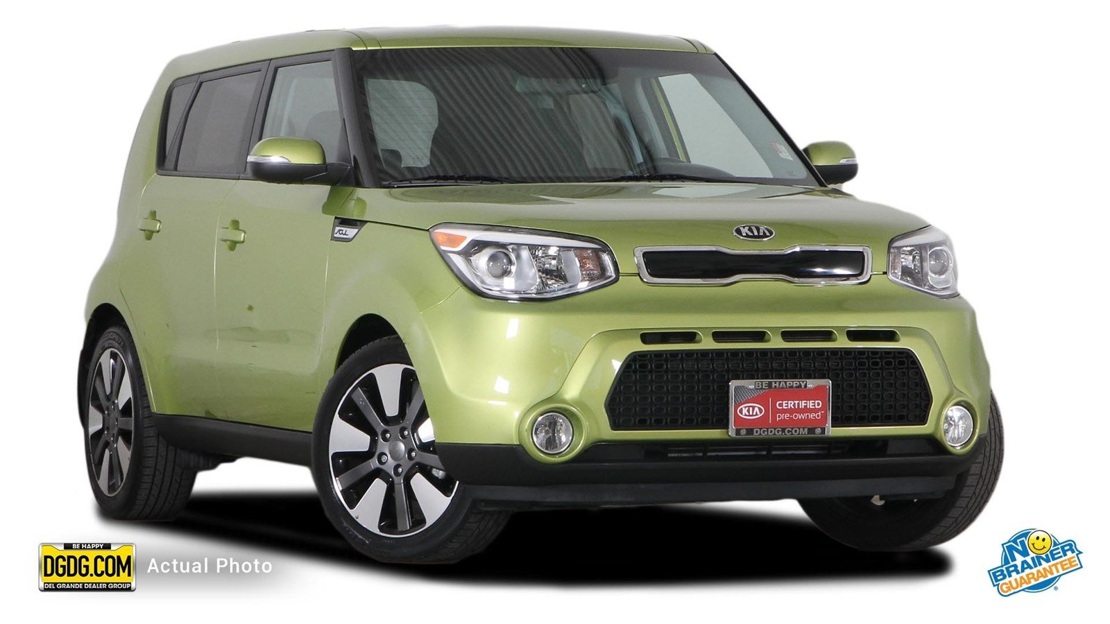Certified pre owned 2014 kia soul exclaim 4d hatchback in san jose certified pre owned 2014 kia soul exclaim sciox Choice Image
