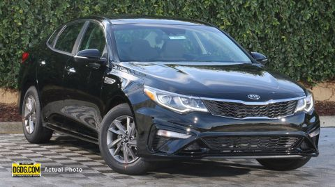 2019 Kia Optima LX FWD 4dr Car