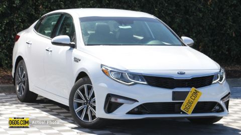 2020 Kia Optima EX FWD 4dr Car
