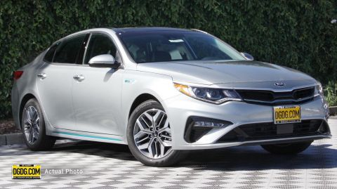2020 Kia Optima Plug-In Hybrid EX FWD 4dr Car