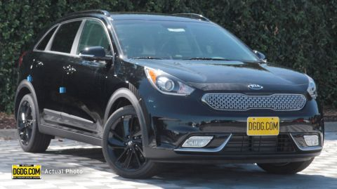 2019 Kia Niro S Touring With Navigation