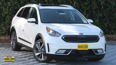 2019 Kia Niro Touring With Navigation